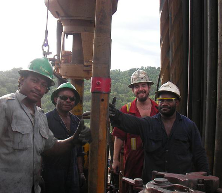 Northstar DST - Downhole Testing Specialists Health Safety