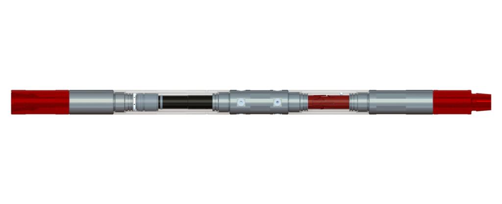 multi cycle circulating valve