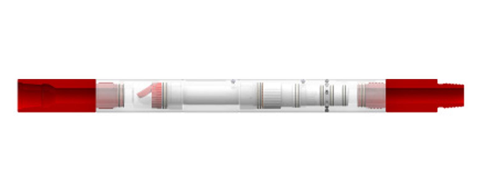 tubing tester valves