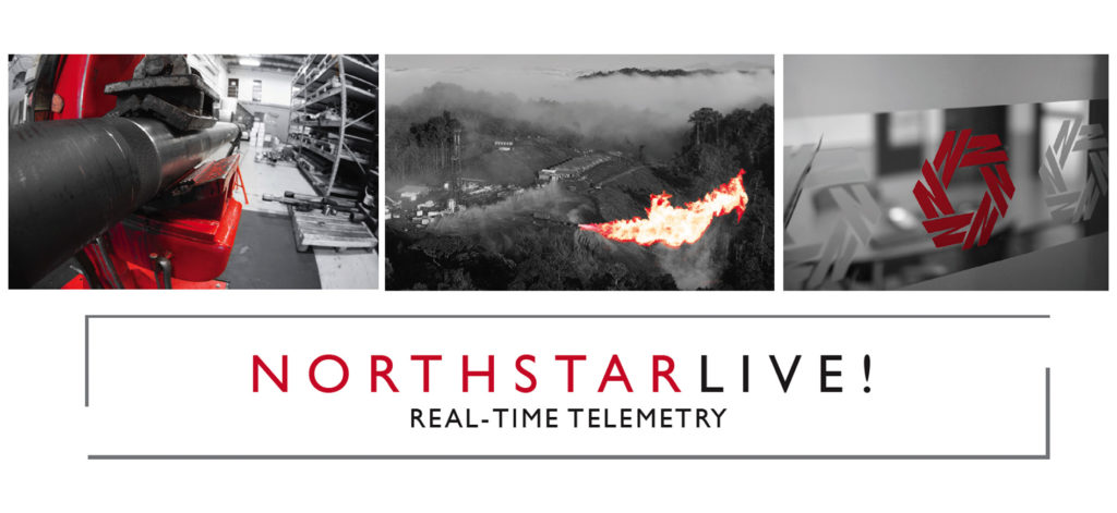 northstar live real time telemetry